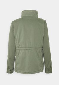 Pepe Jeans - STROUDE - Summer jacket - forest green - 1