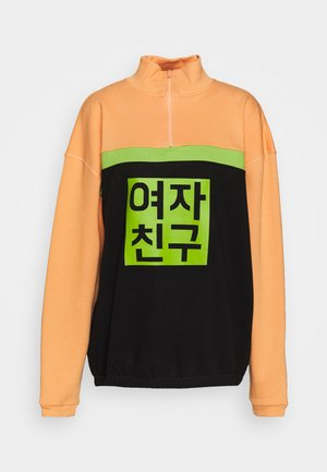 MINSEO - Sweatshirt - multi-coloured