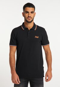 Petrol Industries - Polo shirt - anthracite - 0