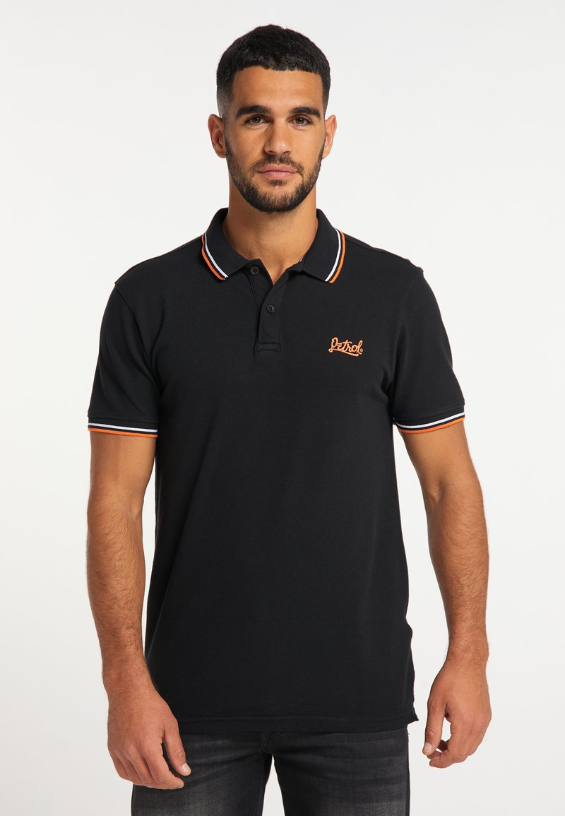 Petrol Industries - Polo shirt - anthracite