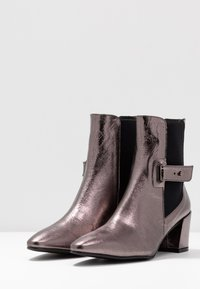 Paco Gil - VERONA - Classic ankle boots - chipre fucile - 4
