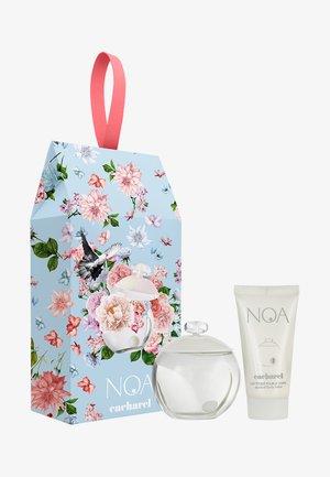 NOA EDP VAPO(BODYLOTION 50ML) - Zestaw zapachów - -