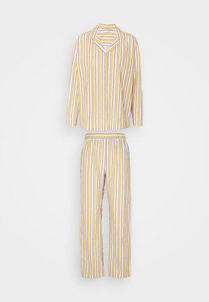 STRIPE SET - Pyjama - multicolor