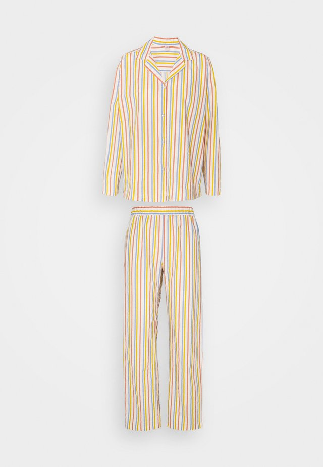 STRIPE SET - Pyjama - multicolor