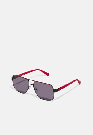 UNISEX - Sunglasses - schwarz/grau