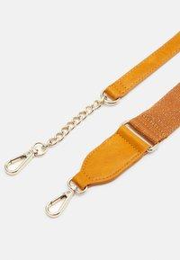 Desigual - BOLS MARTINI LOVERTY MINI - Handbag - yellow - 3