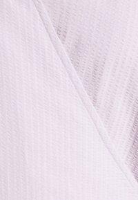 Envii - ENESMERELDA DRESS - Korte jurk - orchid petal - 2