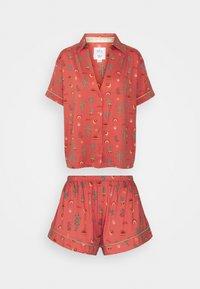 Chelsea Peers - Pyjamas - pink - 0