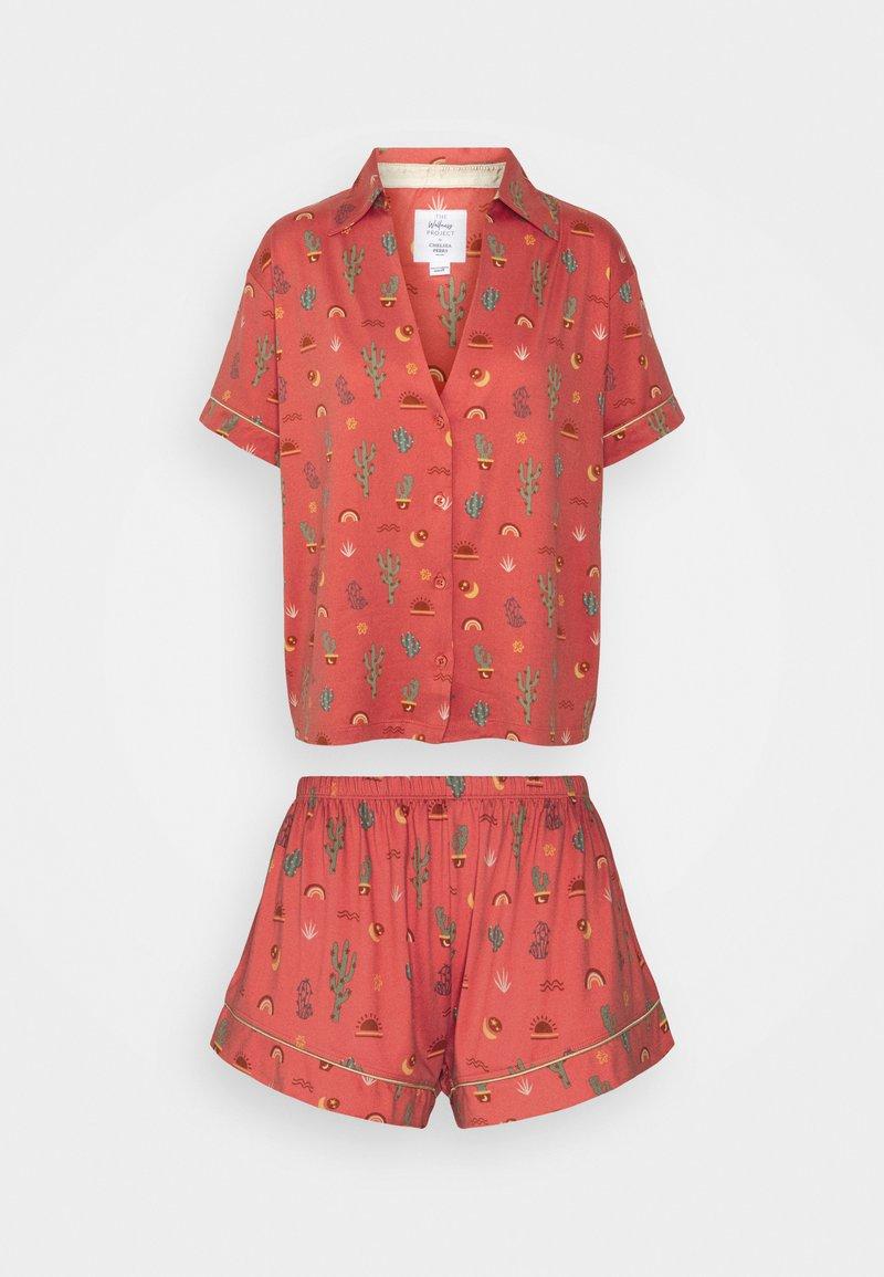 Chelsea Peers - Pyjamas - pink