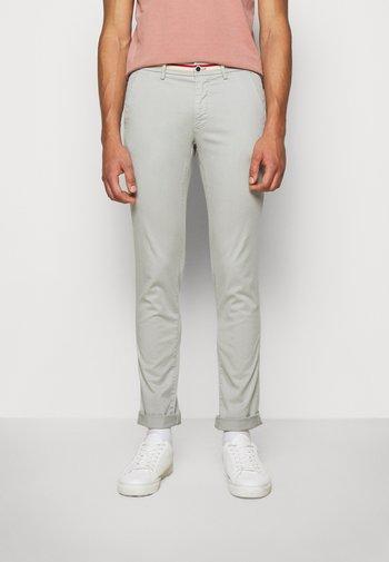 TORINOSUMMER - Chino kalhoty - grey