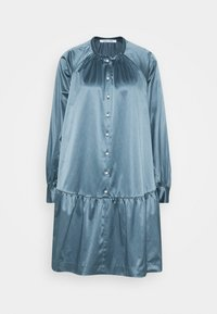STAR DRESS  - Denní šaty - blue mirage