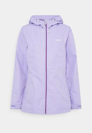 HAMARA  - Veste imperméable - lilac bloom