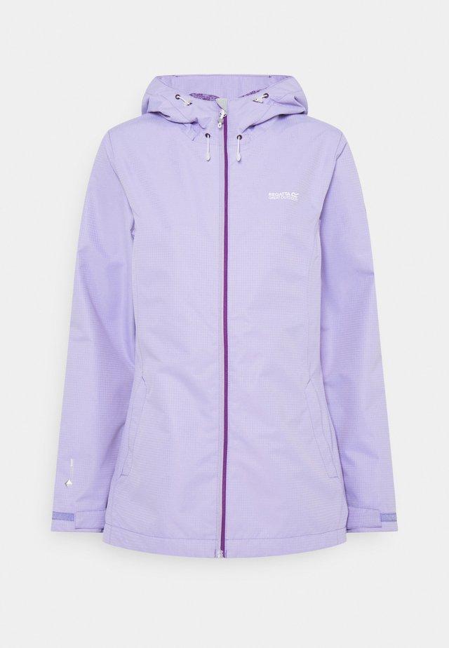HAMARA  - Veste imperméable - lilac bloom
