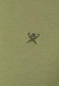 Hackett London - LOGO TEE - T-Shirt basic - olivine - 2