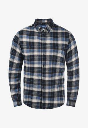 FLINN - Shirt - blue lolite
