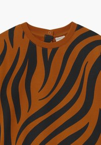 Lindex - ZEBRA UNISEX - Sweater - brown - 2