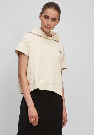 SHORT SLEEVE - T-shirt imprimé - shaded sand