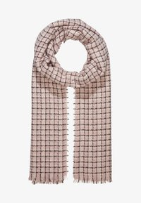 mint&berry - Scarf - pink - 1