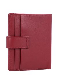 Esquire - Wallet - rot - 1