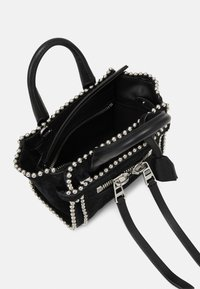 Zadig & Voltaire - CANDIDE NANO - Handbag - noir - 4