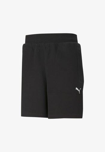 BMW M MOTORSPORT  - Sports shorts -  black