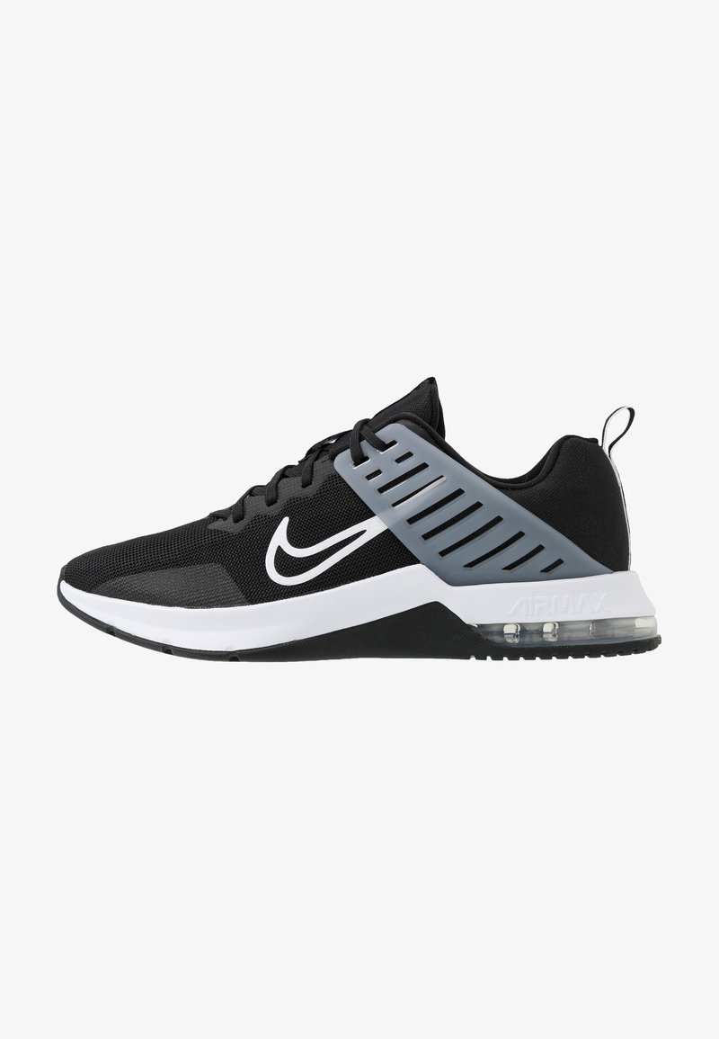 Nike Performance - AIR MAX ALPHA TRAINER 3 - Scarpe da fitness - black/white/wolf grey