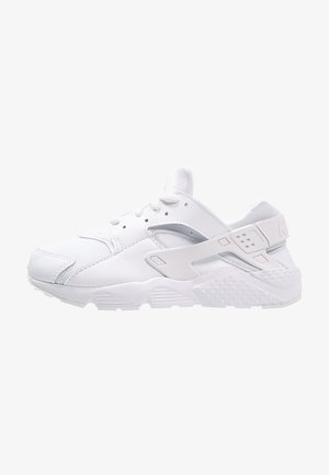 HUARACHE RUN  - Trainers - white/pure platinum