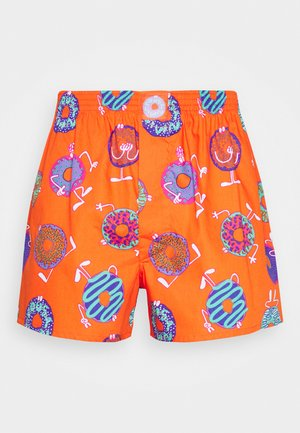 DONUT - Boxer shorts - red