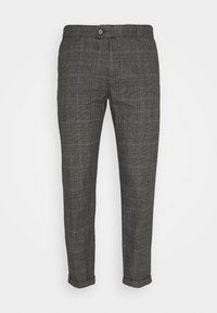 ERCAN CROPPED PANTS - Chinos - wales