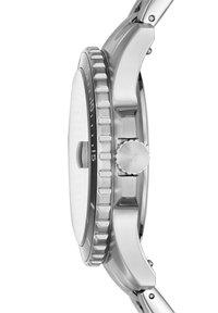 Fossil - FB - 01 - Chronograph watch - silver - 2