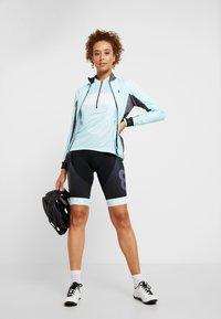 8848 Altitude - AIDA - T-shirt sportiva - mint - 1