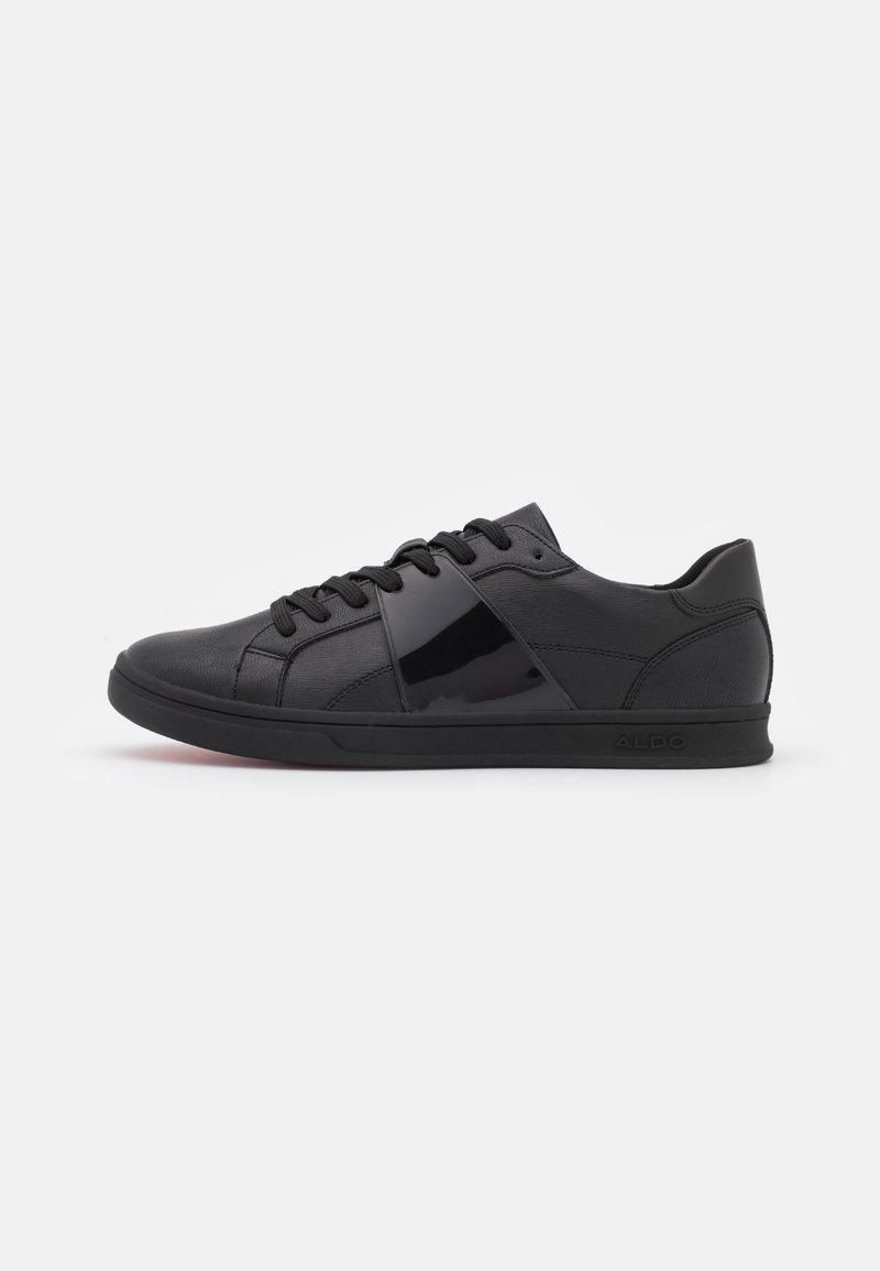 ALDO - ABISINIO - Sneaker low - black