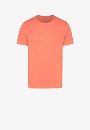 Basic T-shirt - puder