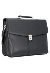 Alassio - Briefcase - black - 3