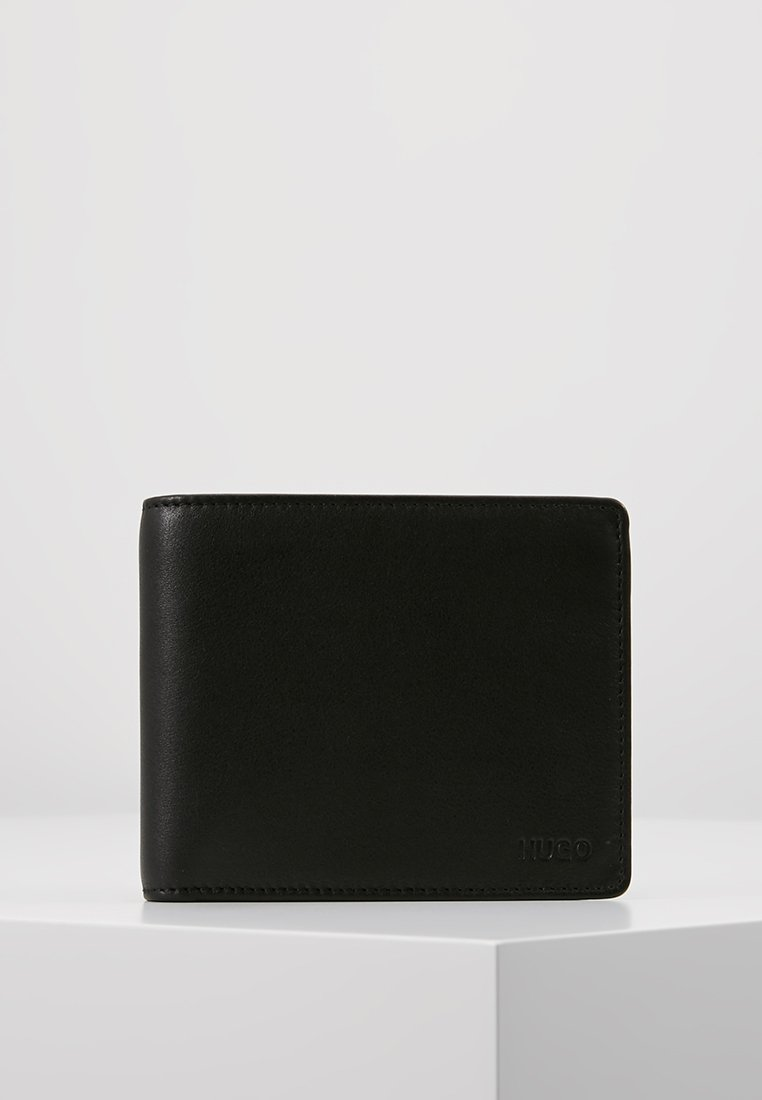 HUGO - SUBWAY TRIFOLD - Wallet - black