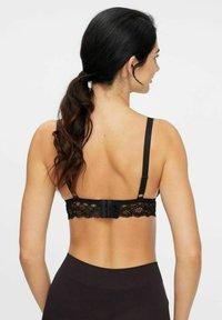 MAMALICIOUS - T-shirt bra - black - 1