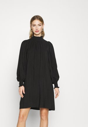 VMDUA SHORT DRESS - Jurk - black