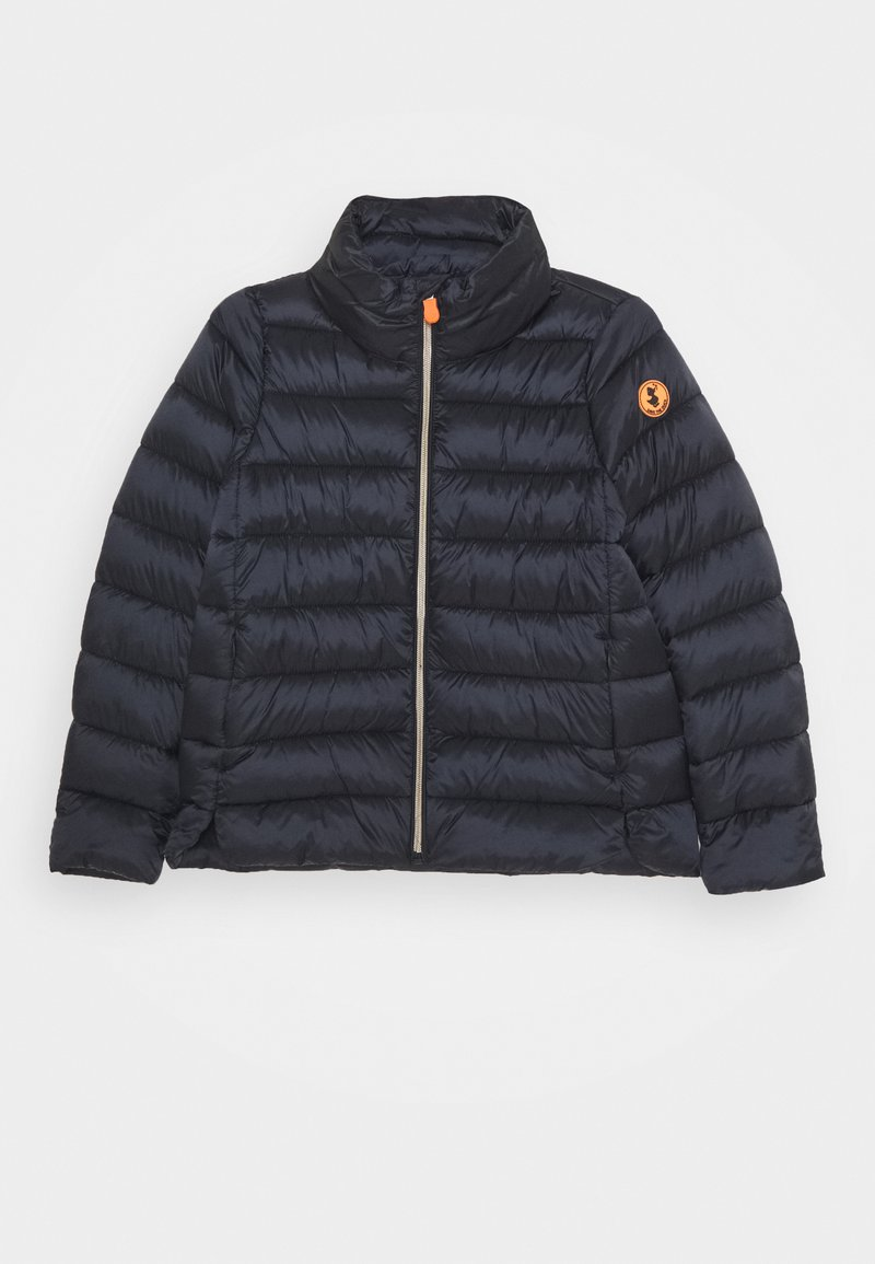 Save the duck - IRISY UNISEX - Winter jacket - black
