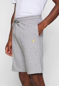 Pier One - Teplákové kalhoty - grey - 5