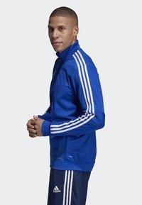 adidas Performance - TIRO 19 CLIMALITE TRACKSUIT - Training jacket - blue - 2