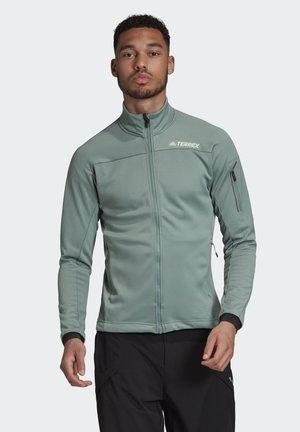 STOCKHORN FLEECE JACKET - Training jacket - green