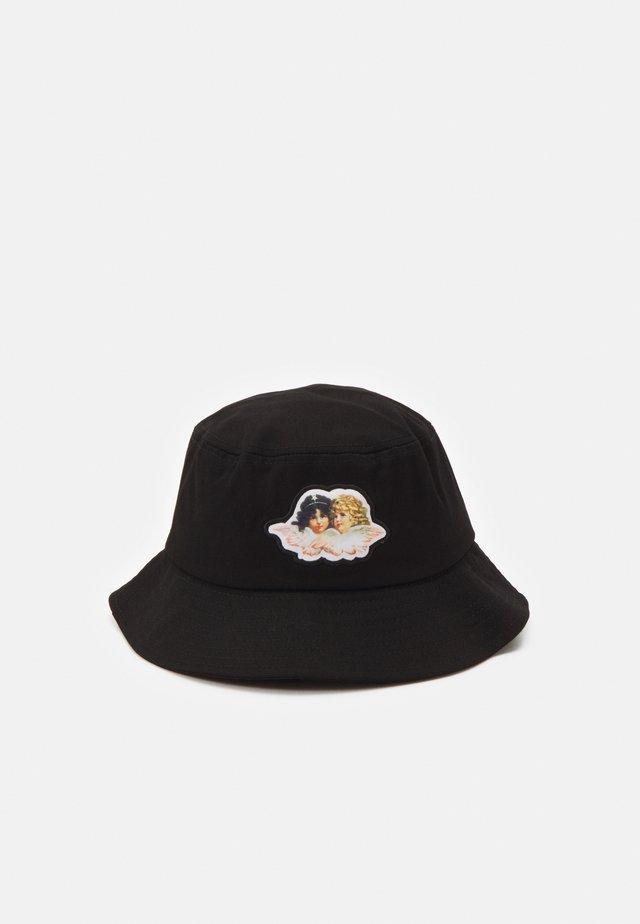 ICON ANGELS BUCKET HAT UNISEX - Hoed - black