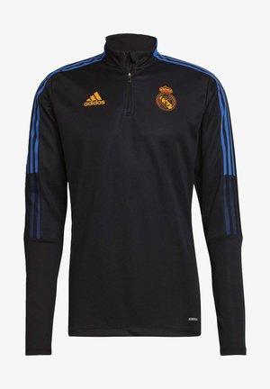 REAL MADRID - Squadra - black