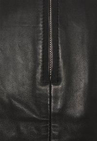 InWear - AKAY SKIRT - A-line skirt - black - 2