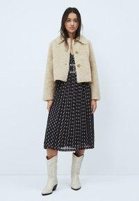 Pepe Jeans - MINA - Winter jacket - mousse - 1