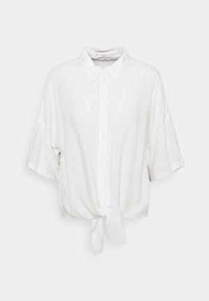 Košile - off white
