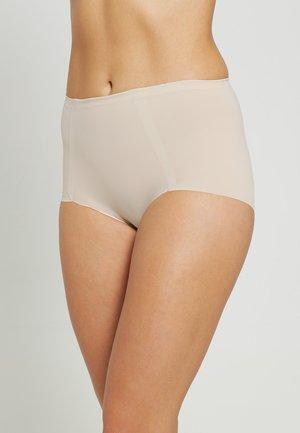 2 PACK - Shapewear - paris nude