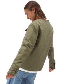 Vans - WM VANS MADE WITH LIBERTY FABRIC JACKET - Summer jacket - (liberty fabric)brntolive - 1