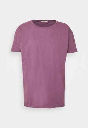 ROGER - T-shirt basic - violet
