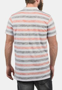Solid - TETO - Polo shirt - orange - 1